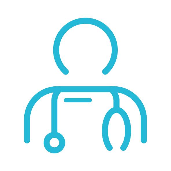 Betriebsärztin